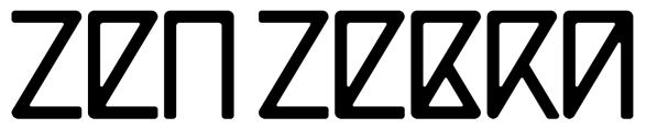 ZEN ZEBRA Logo